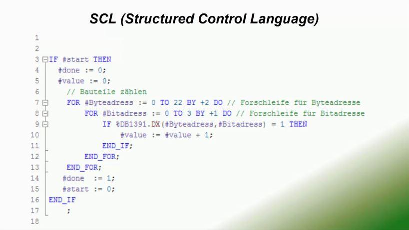 Sps Programmierung Nach Iec 61131 3 Mit Beispielen