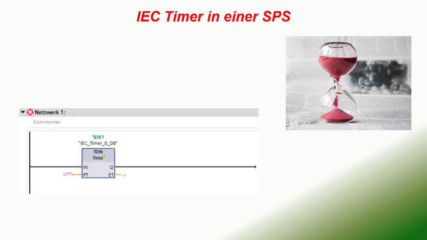 SPS Timer