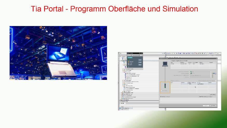 SPS Online Kurs