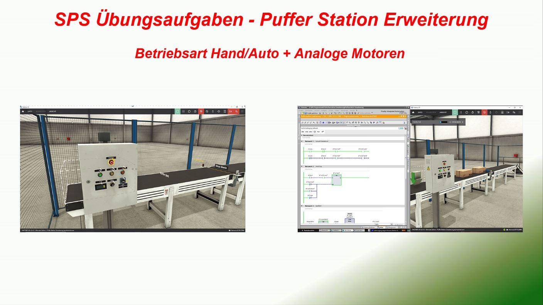 Thumbnail Puffer Station Erweiterung