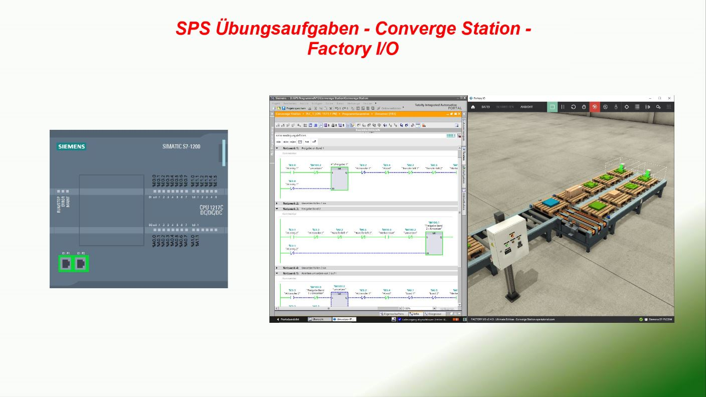 Thumbnail - converge station